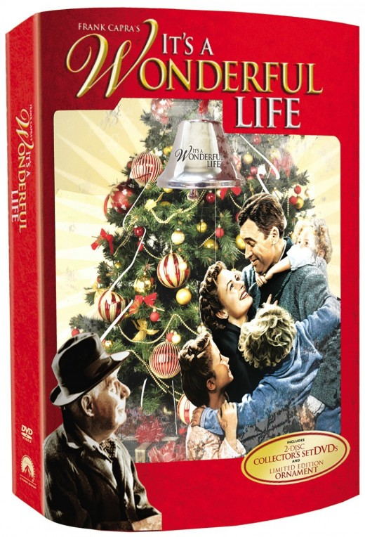 DVD special edition with ornament can be found on Amazon.