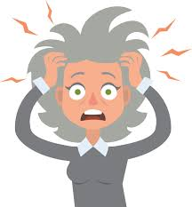 Stress can suppress the immune system