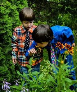 A Making Sense of Smell Lesson Plan