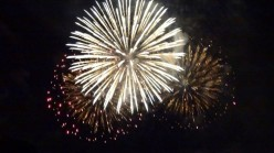 The Story Behind Aerial Fireworks: A Short Research