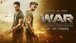 War Trailer Review - Hrithik & Tiger Go Head To Head In This One
