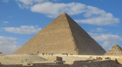 Travelling to Egypt in the Winter - Packing List and Helpful Tips