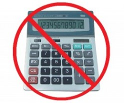 Solving Simultaneous Equations Without Using Calculator!