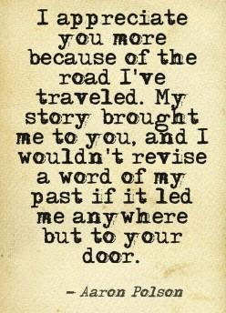 Poem : My Story