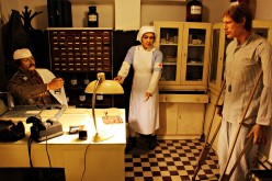 History Under Budapest: Hospital in the Rock Nuclear Bunker Museum