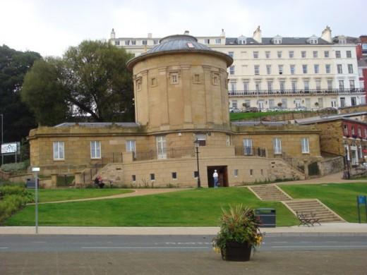 Rotunda Museum, Scarborough