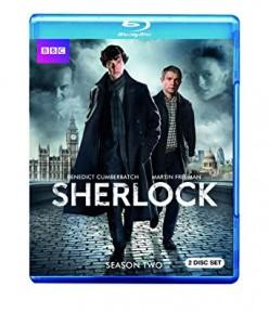 TV Show Review: Sherlock Series 2 (2012)