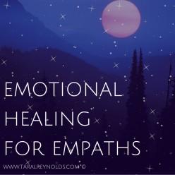 Emotional Healing for Empaths