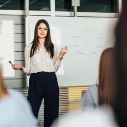 How to Write a Presentation.