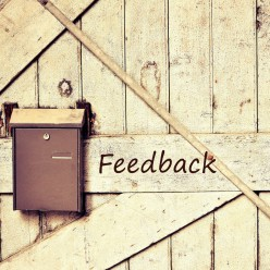 Beth's Quick Management Tips - Giving Feedback