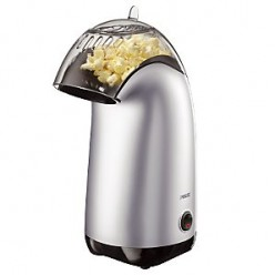 Popcorn Makers: What You Need To Know