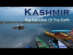 History of Kashmir Issue and Human Rights Violations in Occupied Kashmir by Indian forces