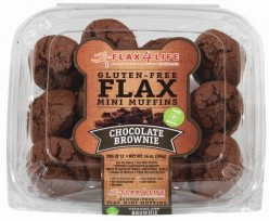 Why Flax4Life's Chocolate Mini Muffins Are Often Stale