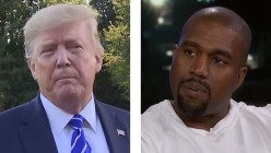 Quiz: Who Said It: Trump or Kanye?