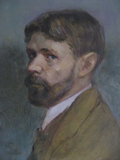 D H Lawrence: Method and Sources