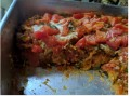 Eggplant Parmesan - Baked With A Plethora