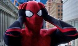 MCU Spider-Man...No More