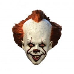 What Makes a Clown so Scary