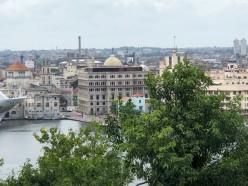 Photographing Havana, Cuba