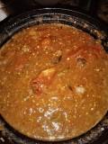 Amazing Homemade Marinara Sauce and Roasted Chicken Tortellini