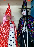 Halloween Costume Ideas - Jump Start Your Creativity