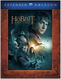 Movie Review: The Hobbit: An Unexpected Journey (2013)