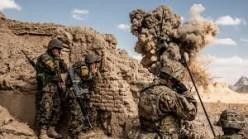 America's Second Lost War: Afghanistan
