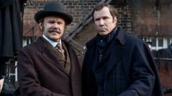 Holmes and Watson (2018): A Movie Review