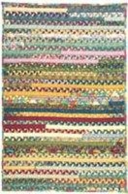 how to make rugs from old clothes