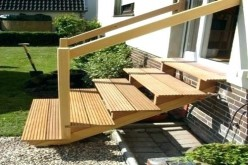 Tips to Designing Stylish, Safe and Comfortable Outdoor Front Steps