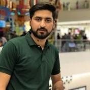 Qazafi Ahmad profile image