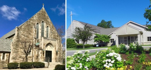 St. Luke's Christ Campus--a small church with a mighty mission