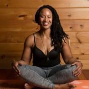 The Peaceful Black Mama profile image