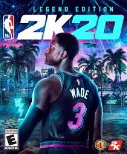 A Review of NBA 2k20