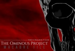 The Ominous Project 2: Macabre File