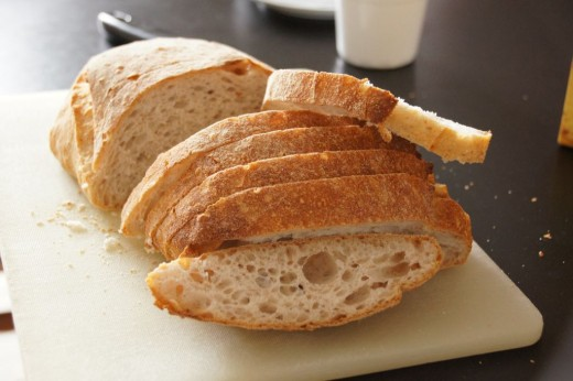 Gluten is a common protein that can be difficult for some people to digest.