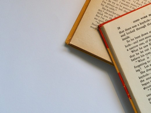 If you're trying to learn a language, don't just watch movies, but also read. It's a great way to replenish one's vocabulary even for native speakers