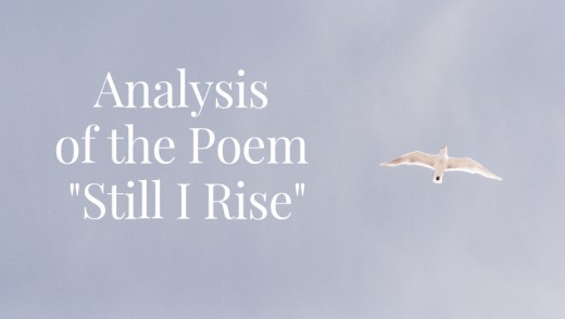"""Learn what makes """"Still I Rise"""" one of the most important poems in American history."""