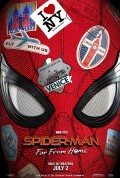 Peter Parker's European Vacation - Spider-Man: Far From Home