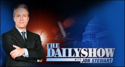 Goodbye To The Daily Show