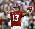 SEC Deja Vu?: Bama, LSU, Georgia at the top of College Football.