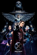 X- Men Apocalypse (2016) Movie Review