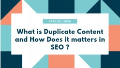What Is Duplicate Content and How Does It Matter in SEO?
