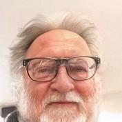 Rupert R Waters profile image