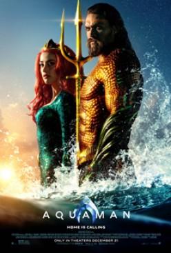 Aquaman - Another Superhero Movie