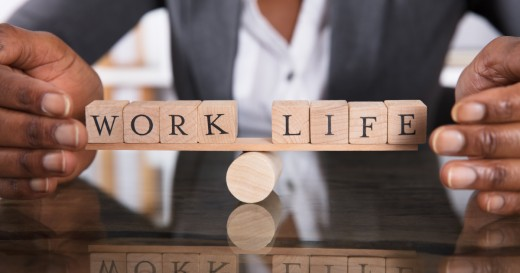 Work-Life Balance is a never ending journey