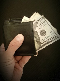 Cash Reward Credit Cards - Getting Paid to Spend
