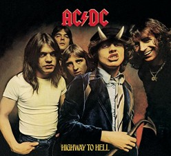 AC/DC - Highway to Hell - The Making of a 40 Year Old Classic