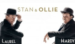 Stan and Ollie Film Review