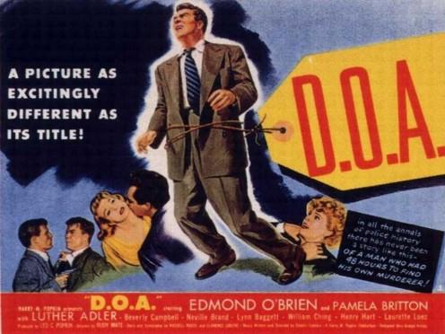 Should I Watch..? 'D.O.A.' (1949)